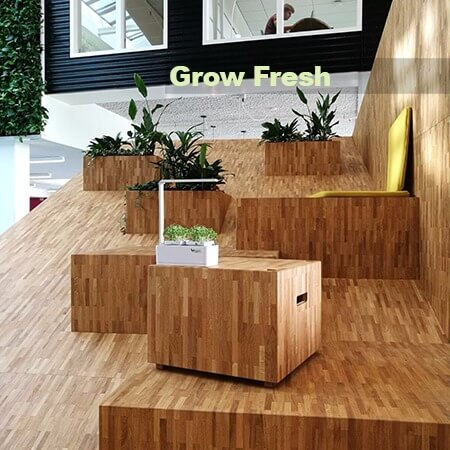 Grow Fresh