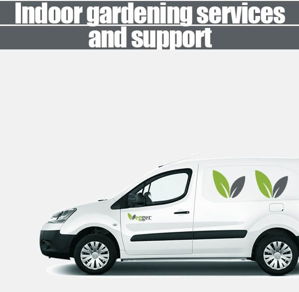 Indoor Gardening Services