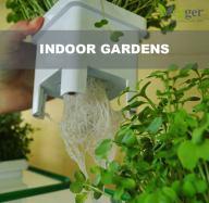 Vegger Indoor Gardens