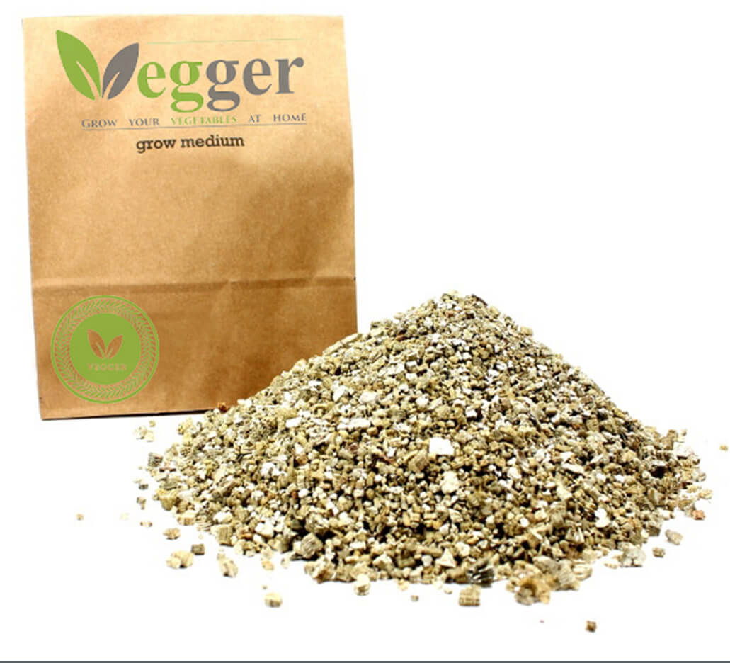 Vegger Grow Medium Package