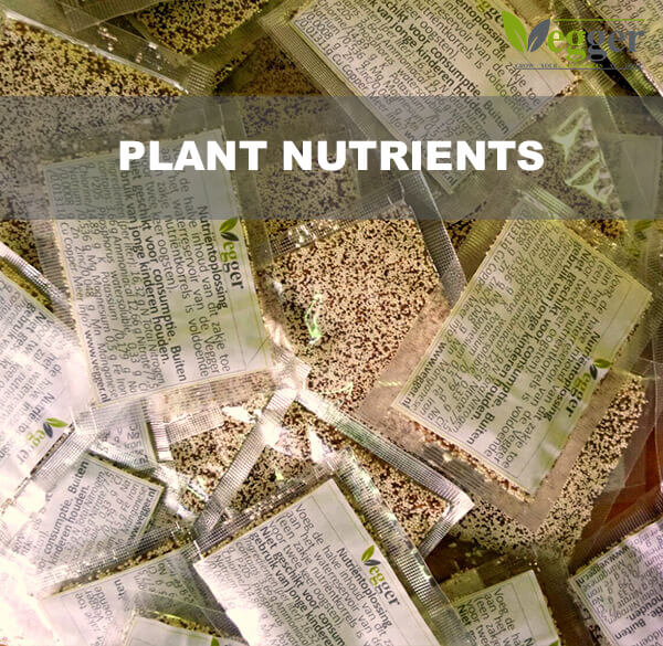 Vegger Nutrients