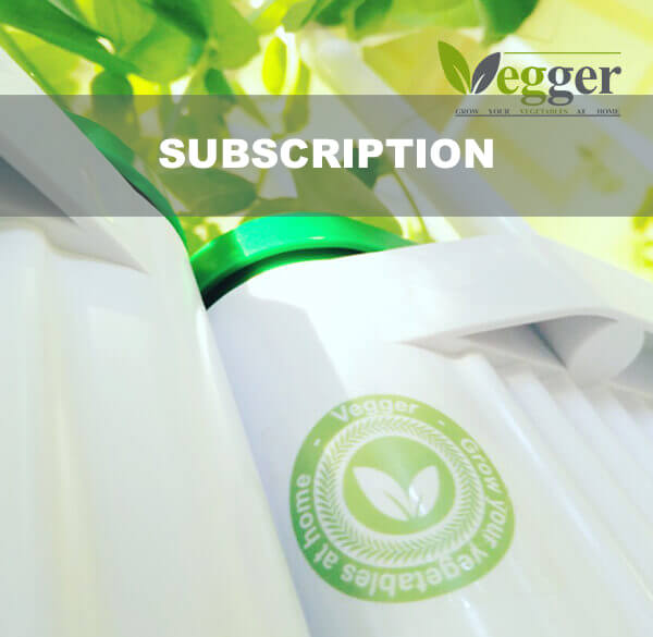 Veggering Subscription