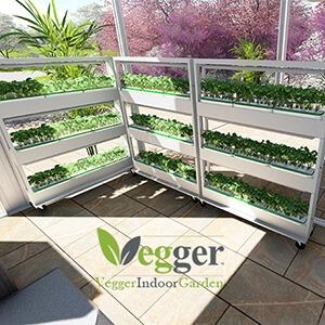Vegger Indoor Garden