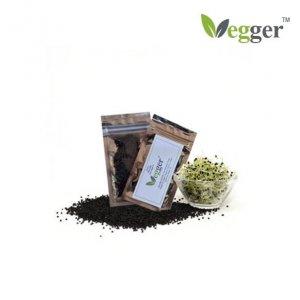 Ui –  Bio Microgroenten – 4 Zakjes