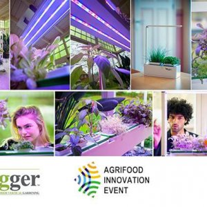 Join Vegger At AgriFood Innovation Event, Venlo, On 27-28 June 2018