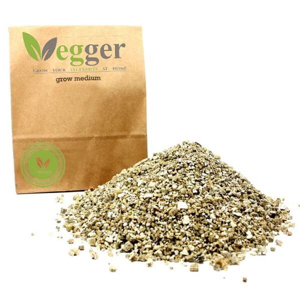 Vegger Growmedium