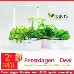 2x Vegger Kruiden – Feestdagen Deal