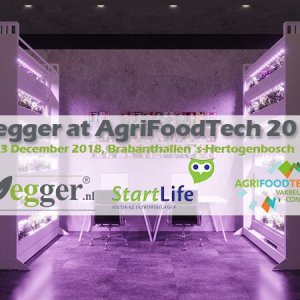 Visit Vegger At AgroFooTech