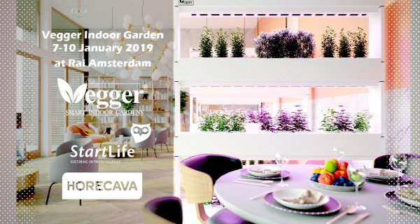 Vegger At Horecava 2019, Rai Amsterdam